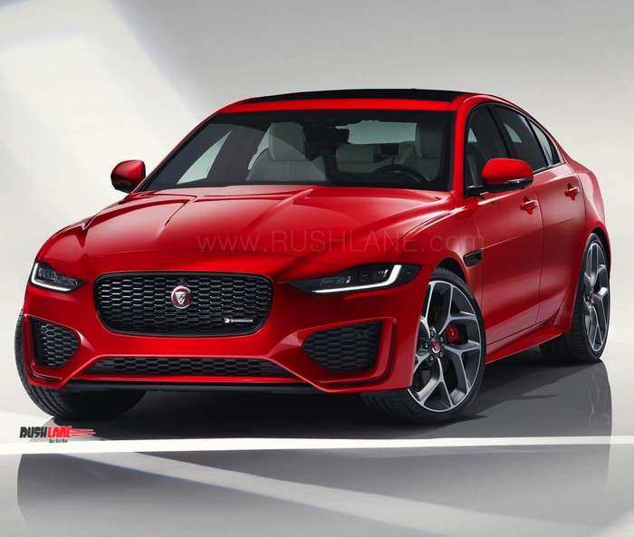 75 The Jaguar Xe 2020 Price In India Engine