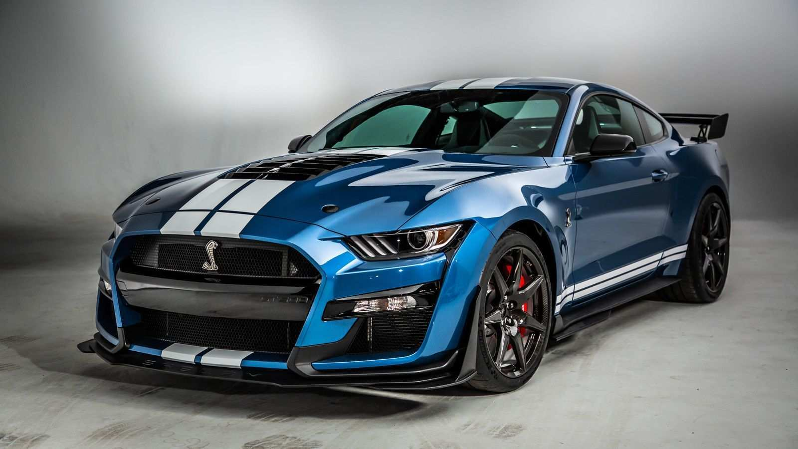 75 The Price Of 2020 Ford Mustang Shelby Gt500 Performance And New Engine