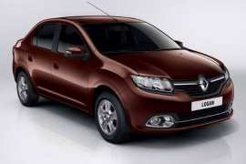 75 The Renault Logan 2019 Specs