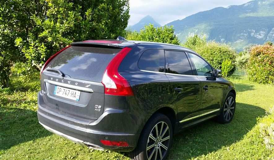 13 a volvo promises an injury proof car by 2020 price