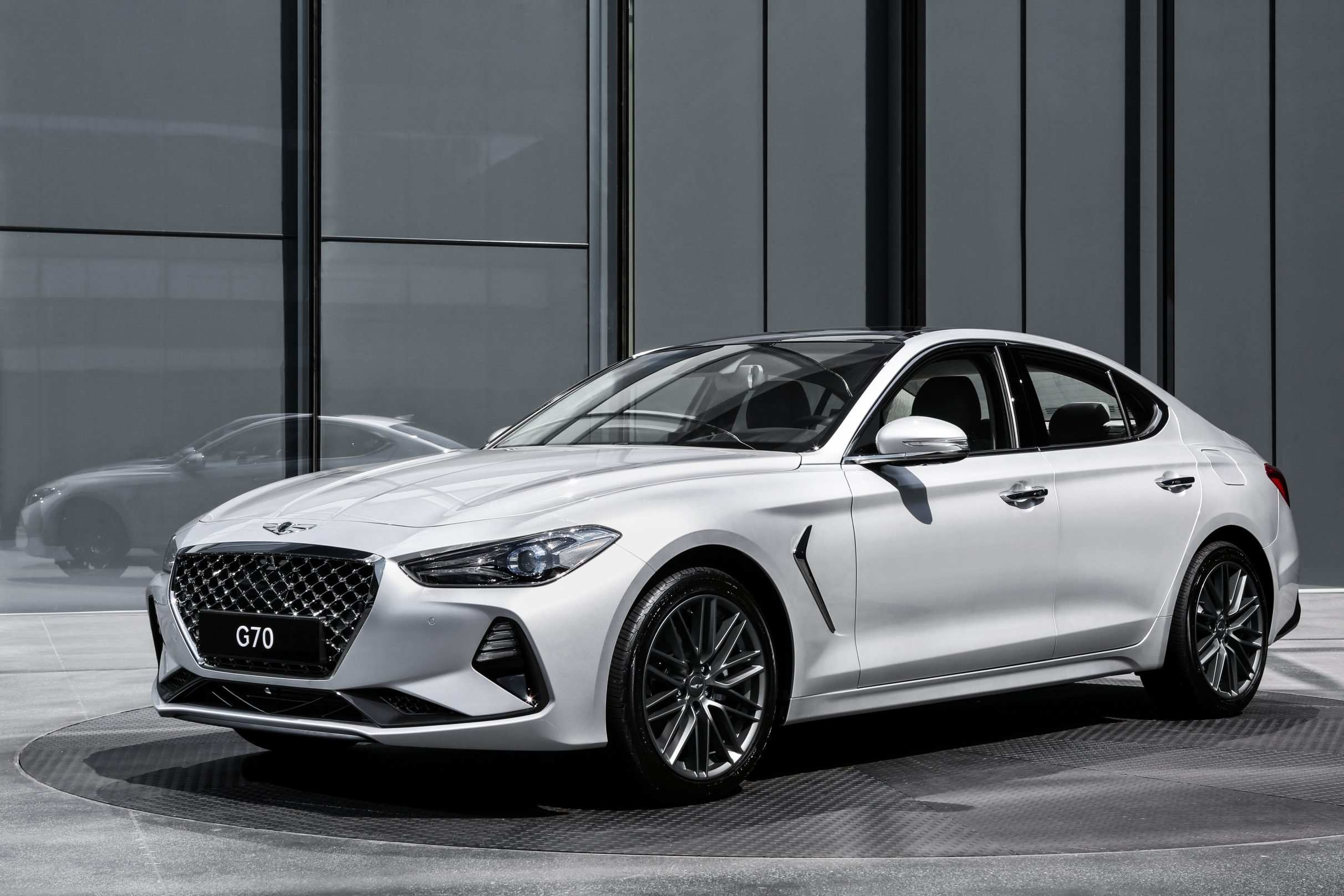 76 A 2019 Genesis Models Redesign And Concept
