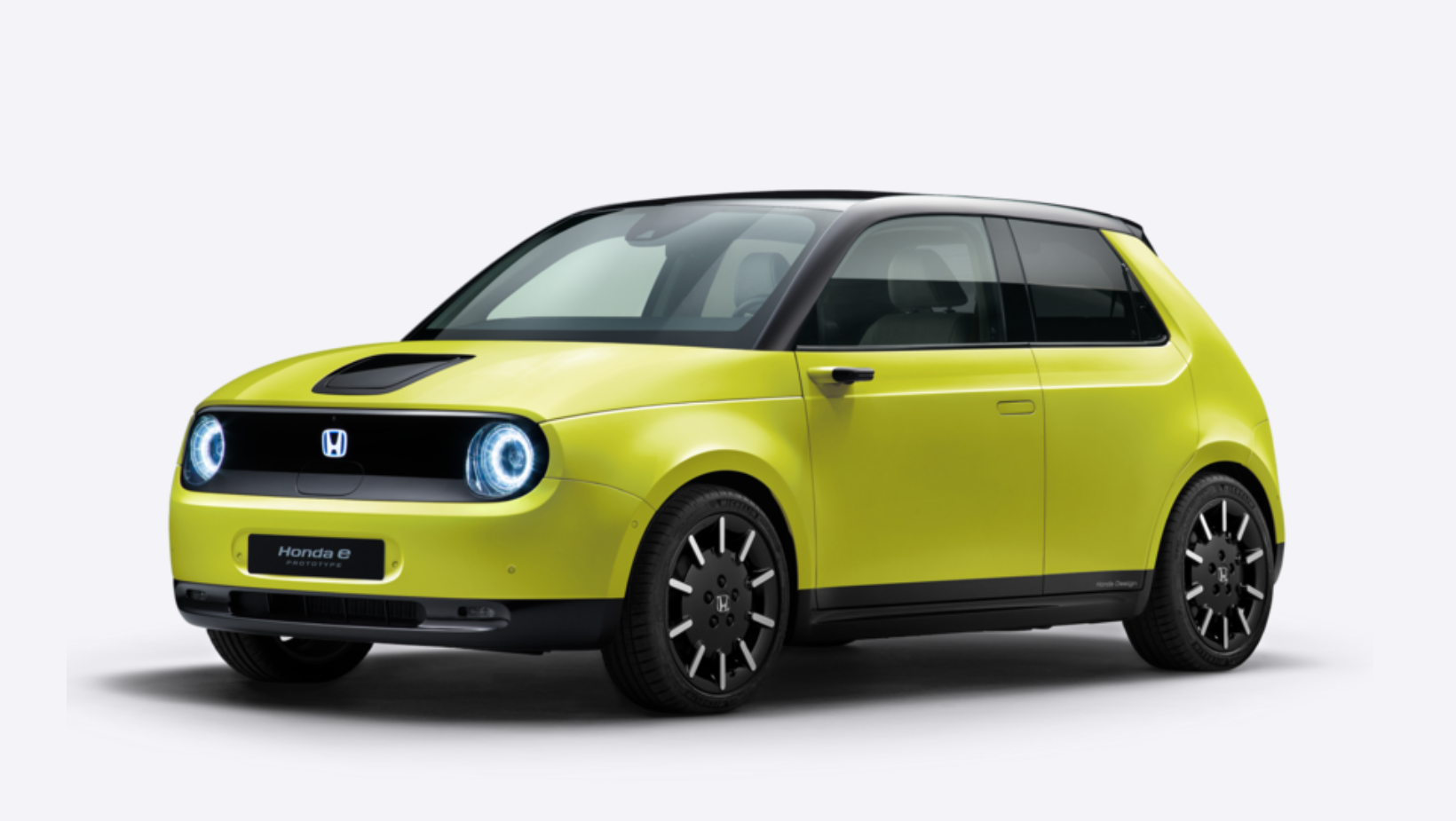 76 A 2019 Honda Electric Car Specs And Review