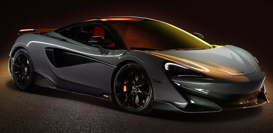 76 A 2019 Mclaren Sedan Redesign And Review