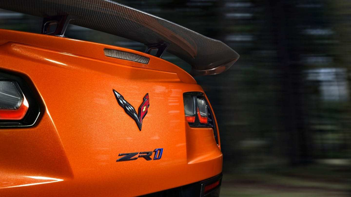 76 All New 2019 Chevrolet Corvette Zr1 Is Gms Most Powerful Car Ever Performance And New Engine