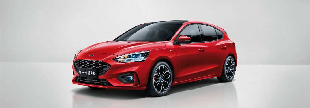 76 All New 2019 Ford Hatchback New Model And Performance
