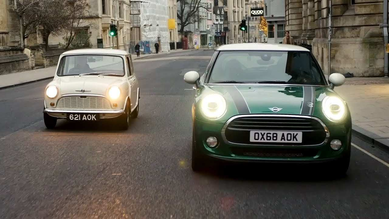 76 All New 2019 Mini Minor Pricing