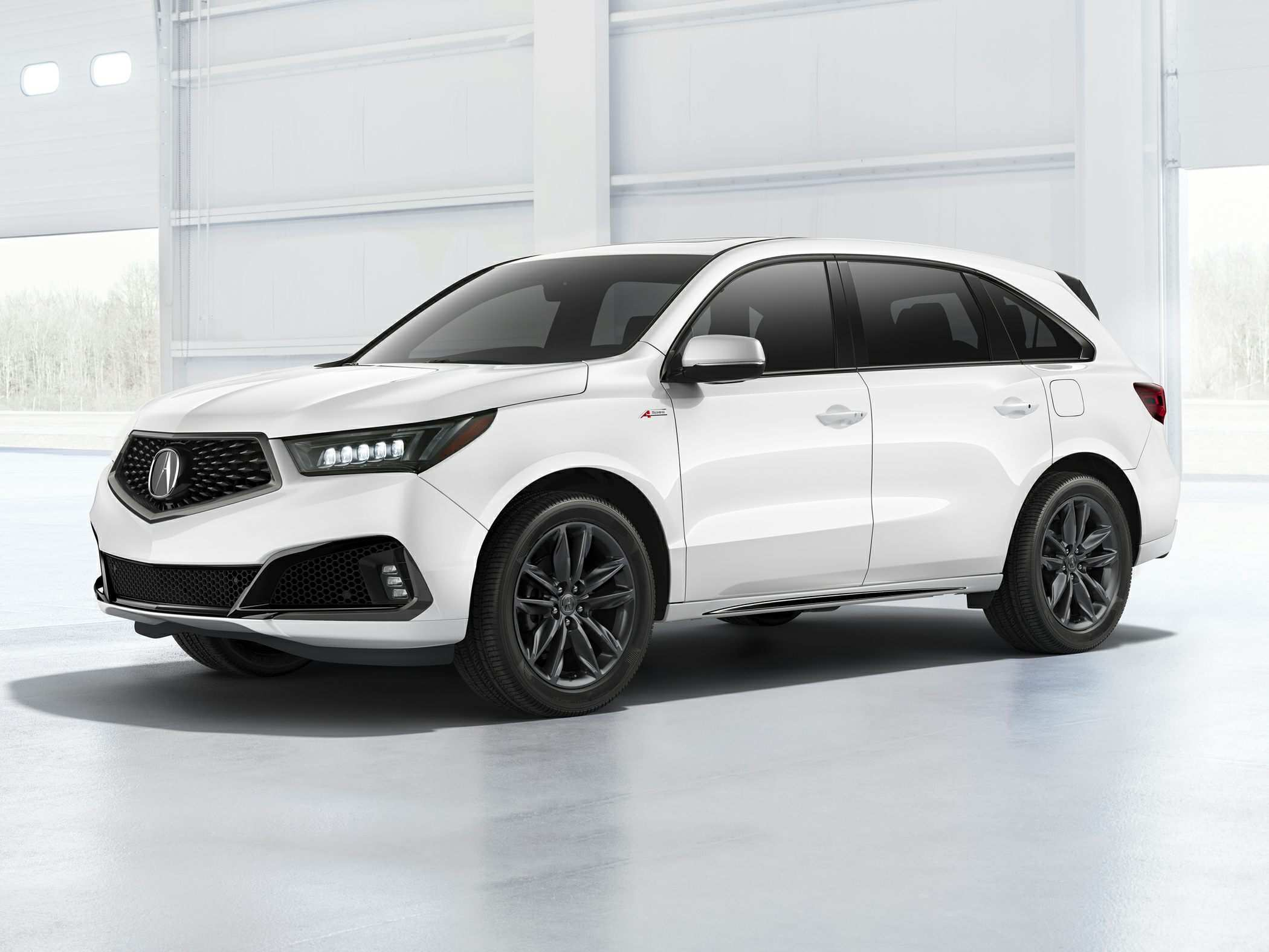 76 All New 2020 Acura Lineup Engine