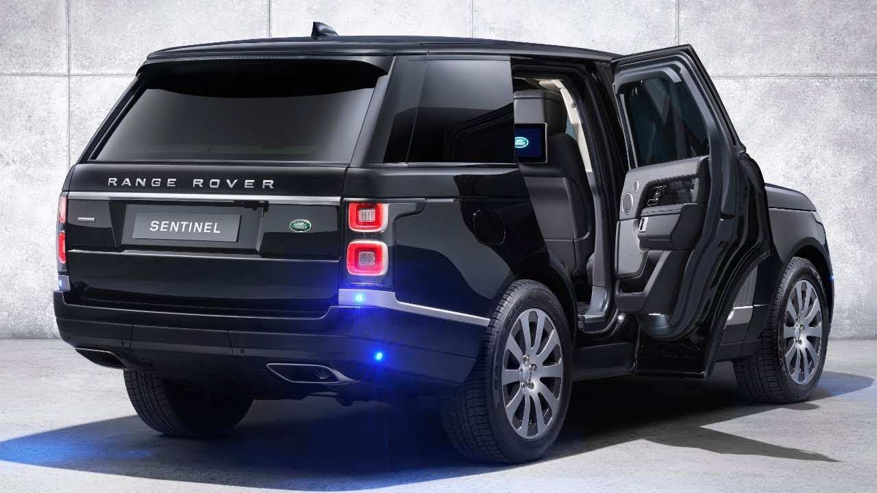 76 All New 2020 Land Rover Price Design And Review