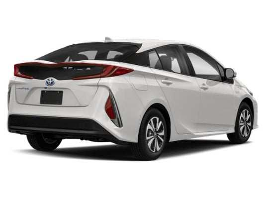 76 All New Toyota Prius 2020 New Model And Performance