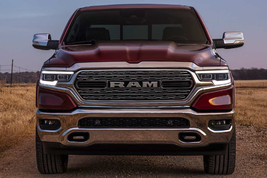 76 Best 2019 Dodge Ram Pick Up Performance