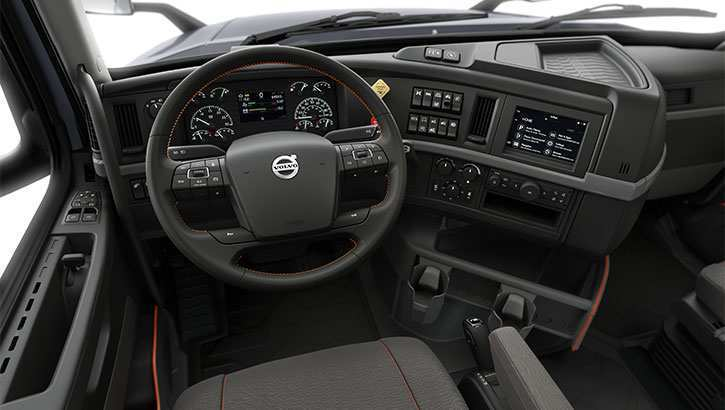 76 Best 2019 Volvo 760 Interior Photos
