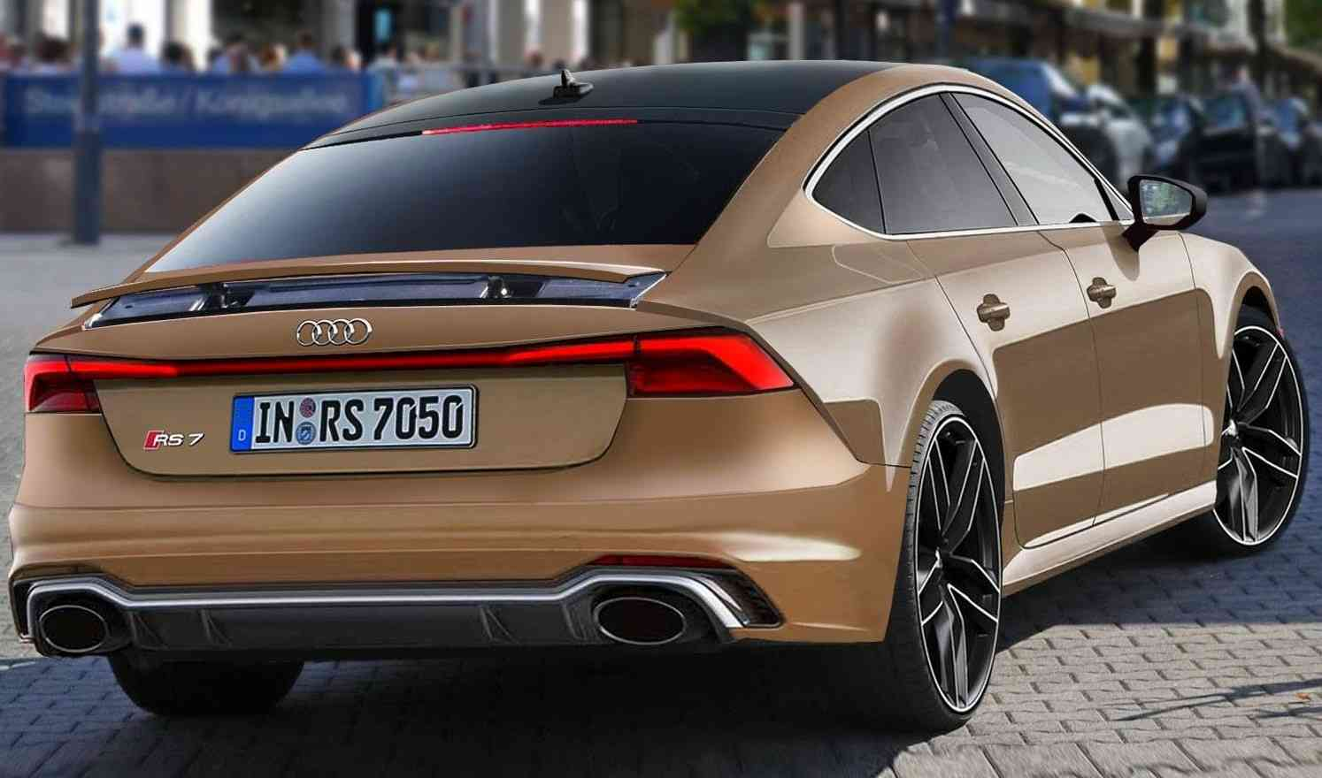 76 Best 2020 Audi A9 C E Tron Price And Release Date