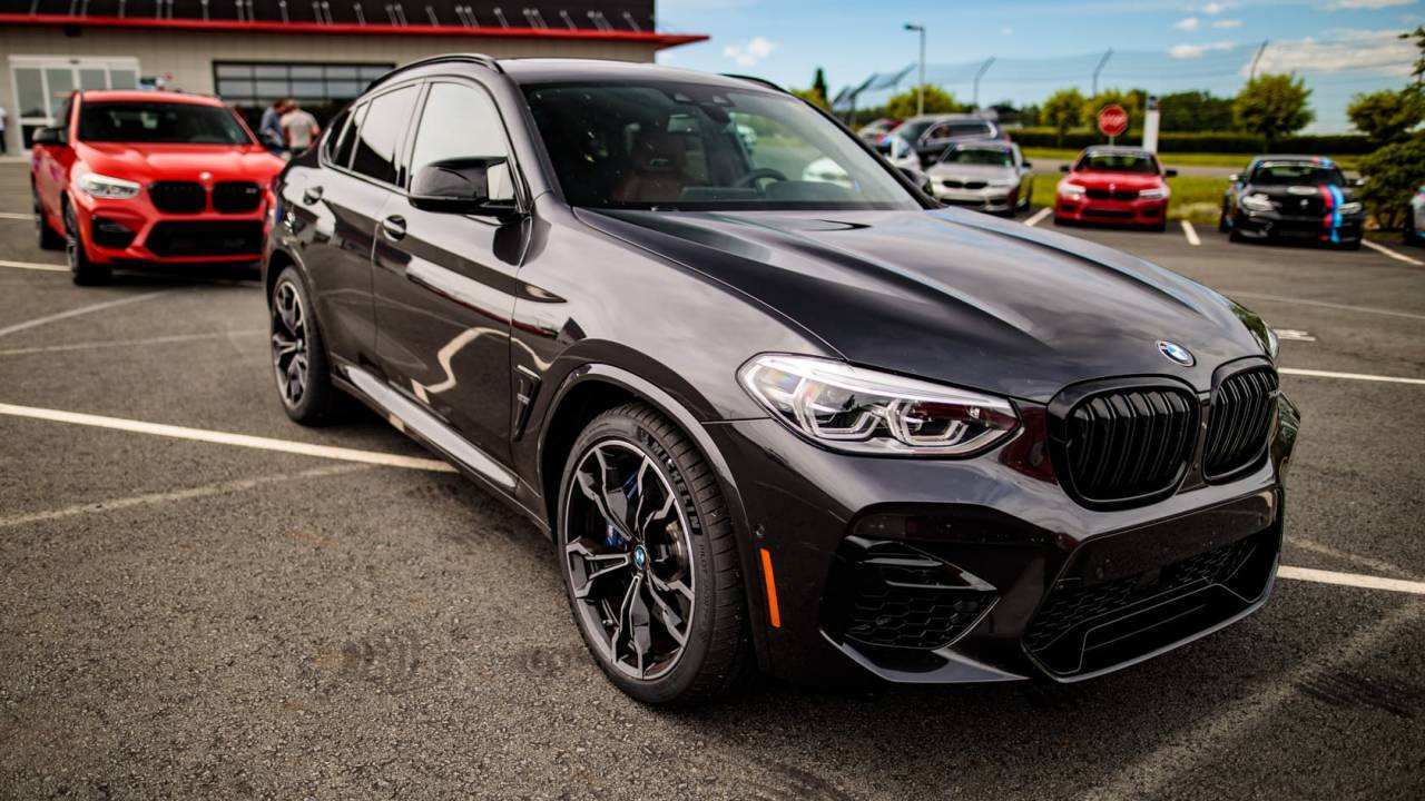 76 Best 2020 Bmw X4M Review