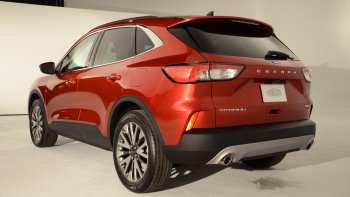 76 Best 2020 Ford Crossover Redesign