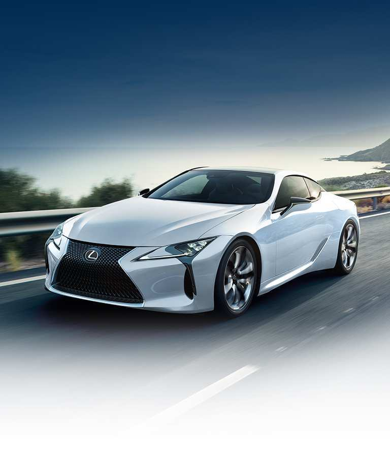 76 Best 2020 Lexus Lf Lc 2 Concept And Review