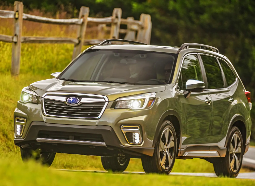 76 Best Subaru Forester 2020 Colors Style