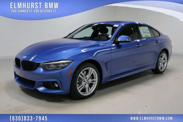 76 New 2019 Bmw 4 Series Review And Release Date
