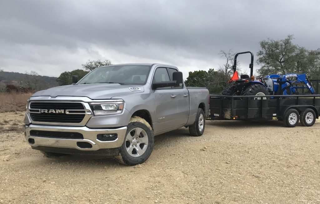 76 New 2019 Ford Half Ton Diesel New Model And Performance
