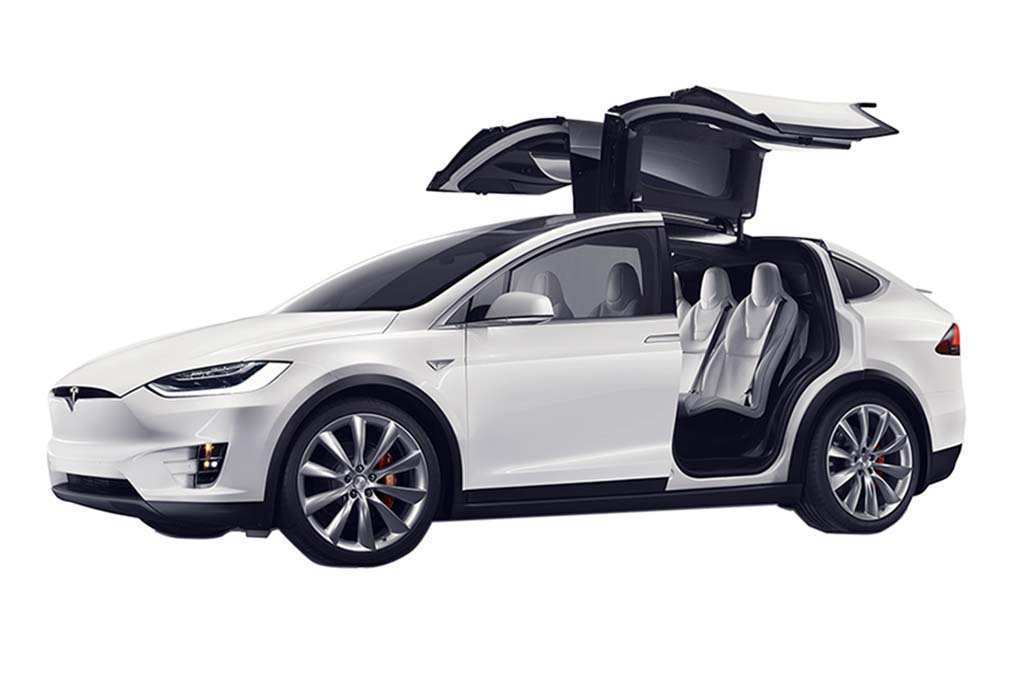 76 New 2019 Tesla Minivan Concept And Review