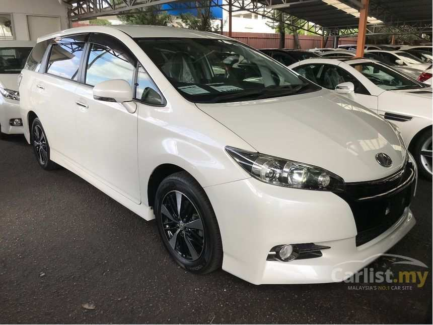 76 New 2019 Toyota Wish Specs