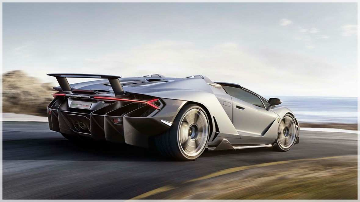 76 New 2020 Lamborghini Price Overview