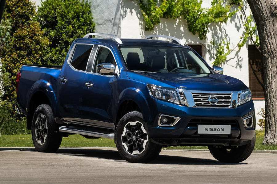 76 New 2020 Nissan Navara Uk Prices