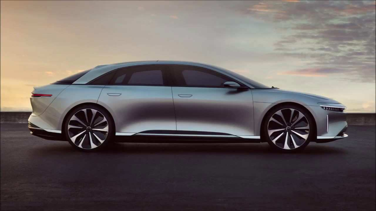 76 New Lucid Air 2019 Tesla Model S Killer Photos