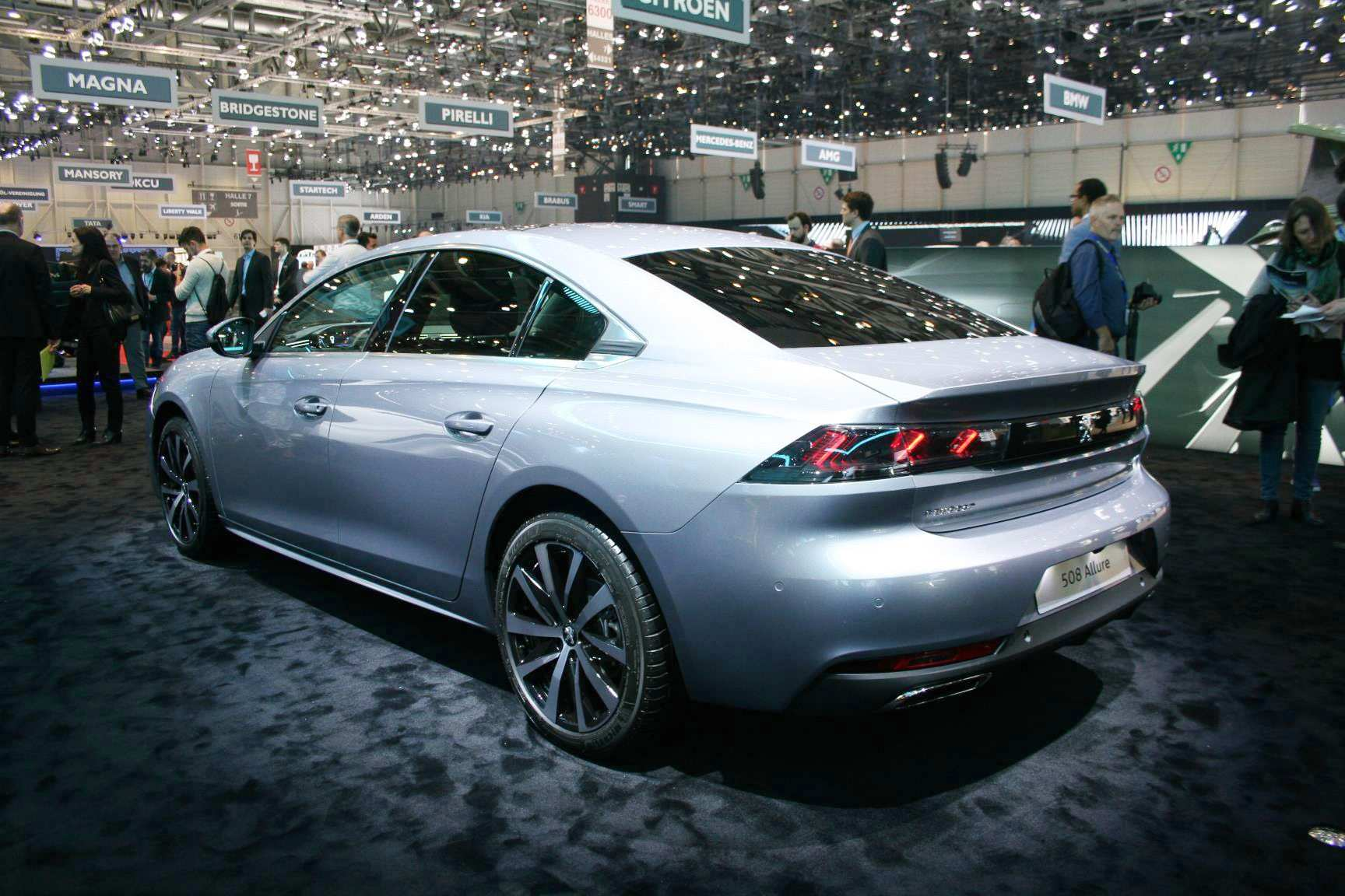 76 New Motori 2020 Peugeot Specs And Review