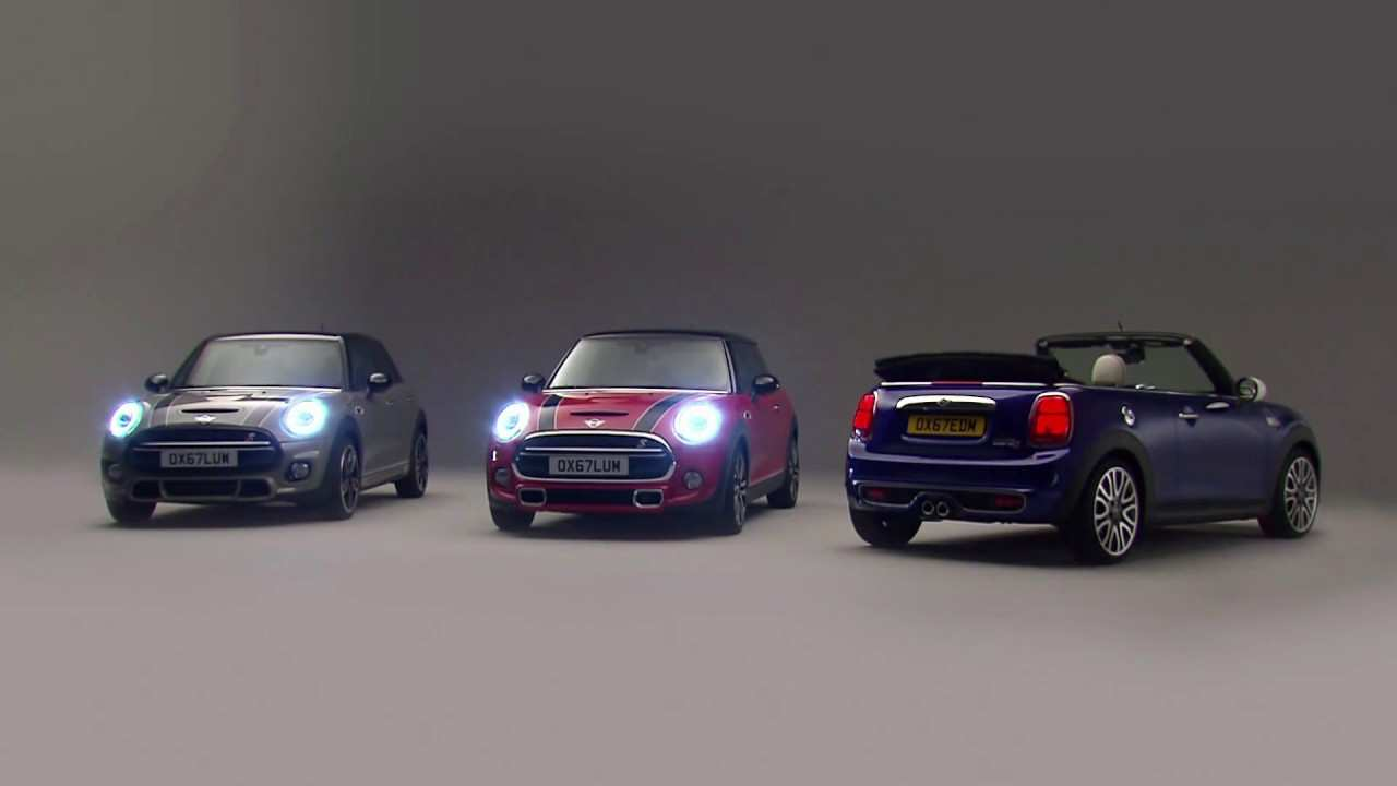 76 The 2019 Mini Lci Review And Release Date