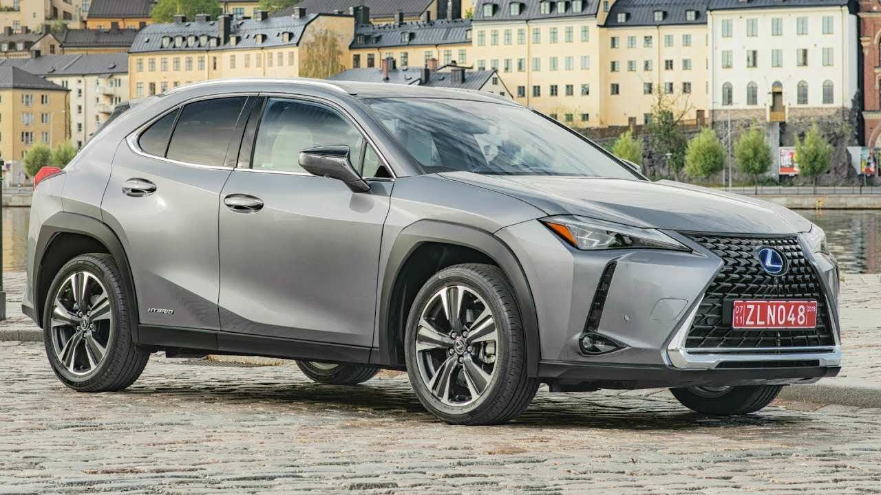 76 The Best 2019 Lexus Hybrid Images