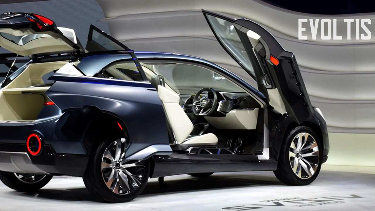 76 The Best 2019 Subaru Evoltis Price And Release Date