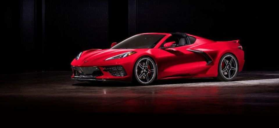 76 The Best 2020 Chevrolet Corvette Mid Engine Configurations