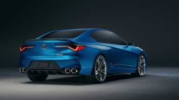 76 The Best Acura S Type 2020 Overview
