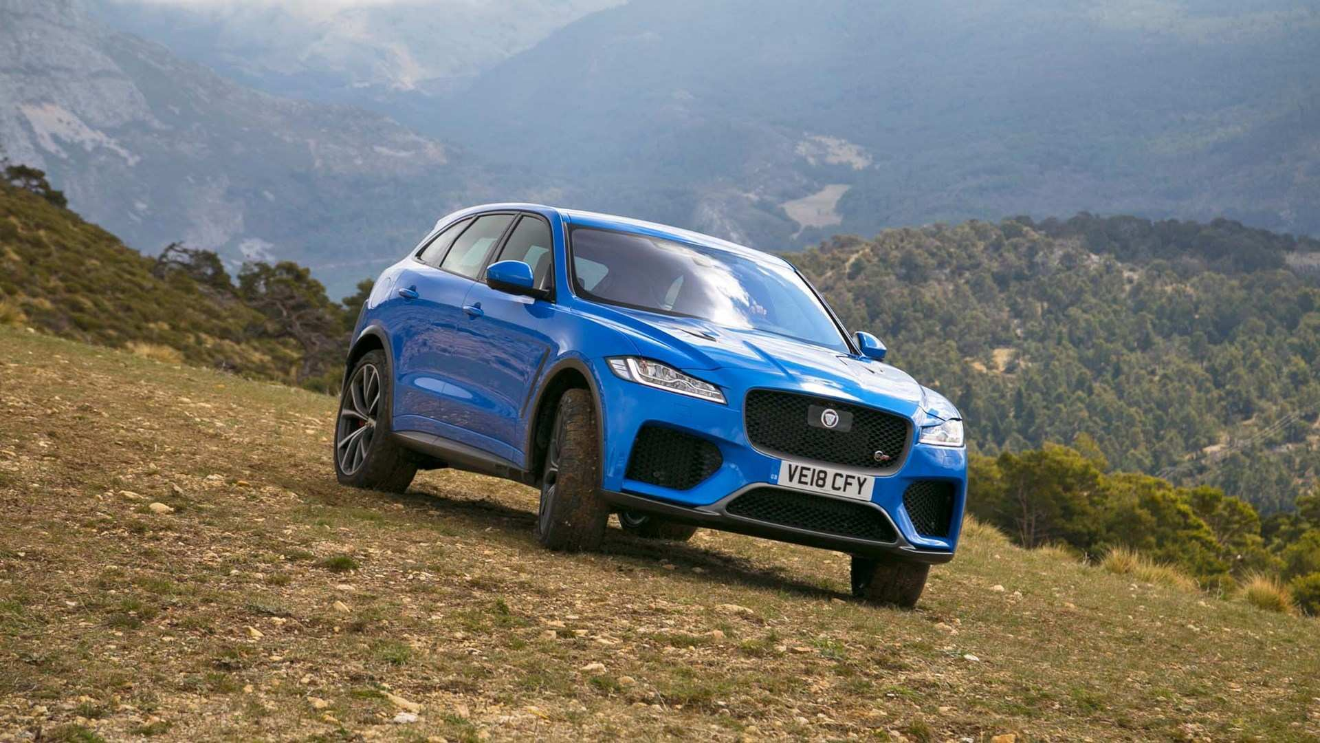 76 The Best Jaguar I Pace 2020 Model 2 Redesign And Concept