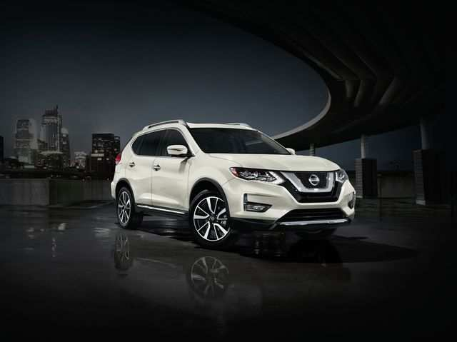 76 The Best Nissan Rogue 2020 Price Engine