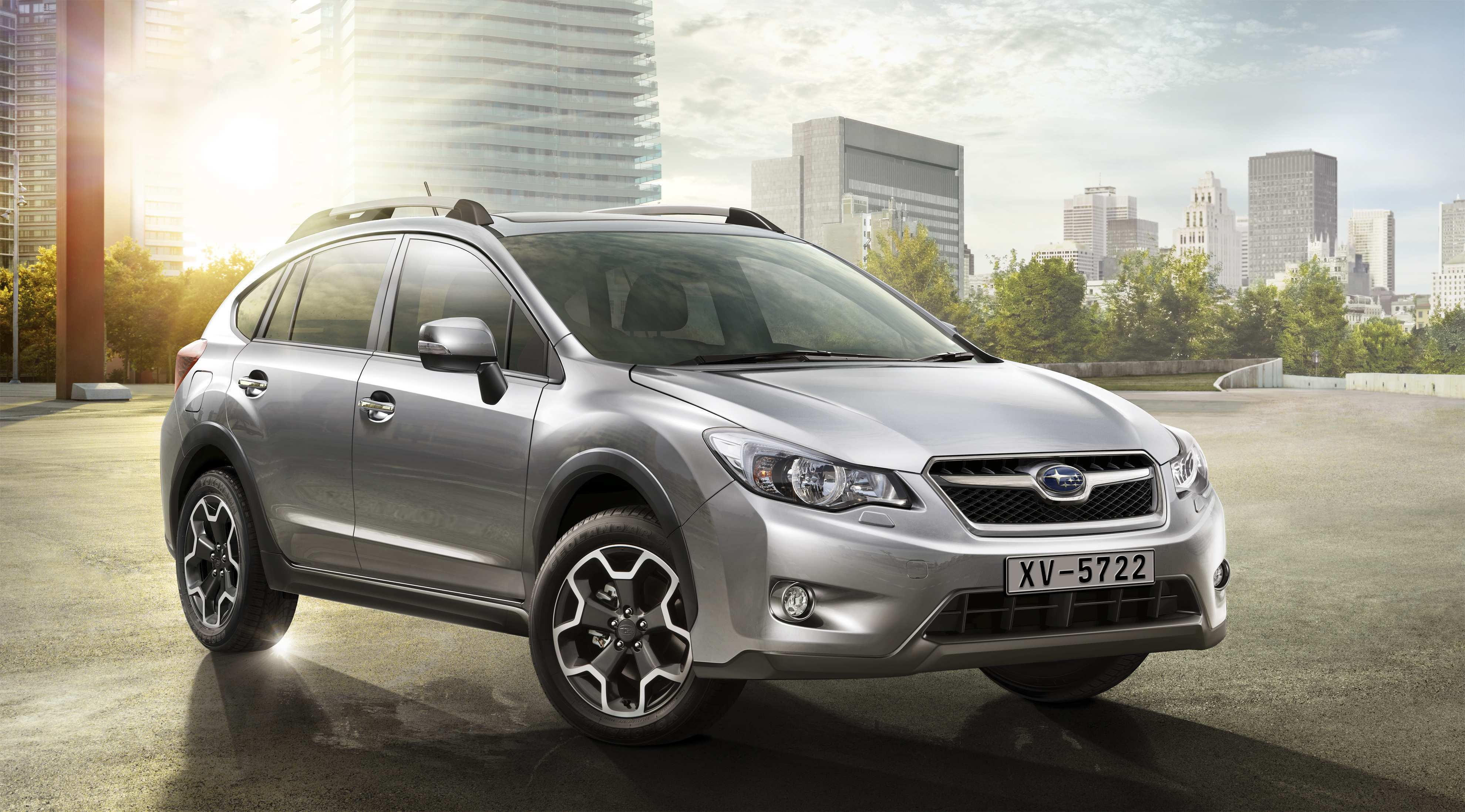 76 The Best Subaru Xv 2020 Egypt First Drive