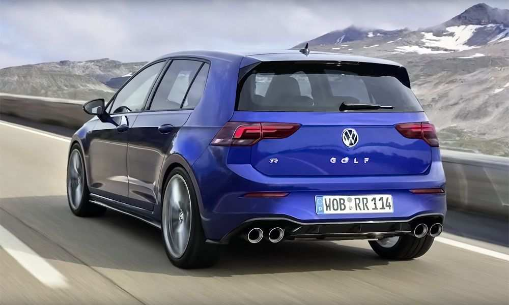 76 The Best Volkswagen Golf Gti 2020 Specs