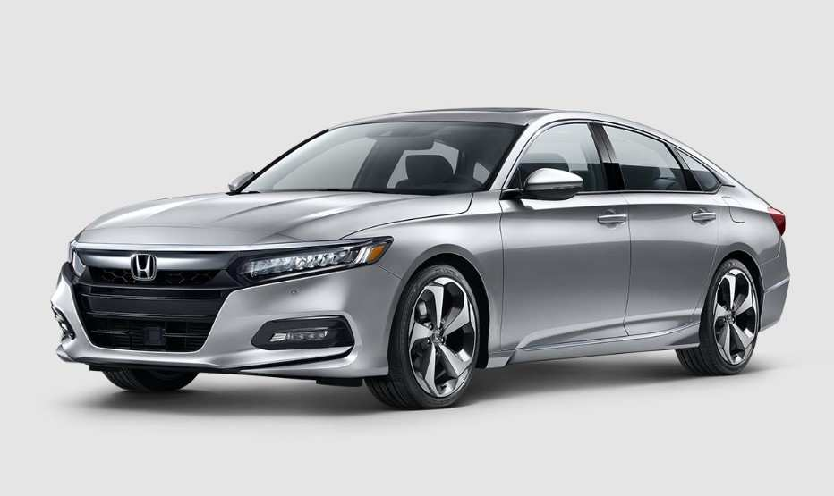 76 The Best What Will The 2020 Honda Accord Look Like Overview