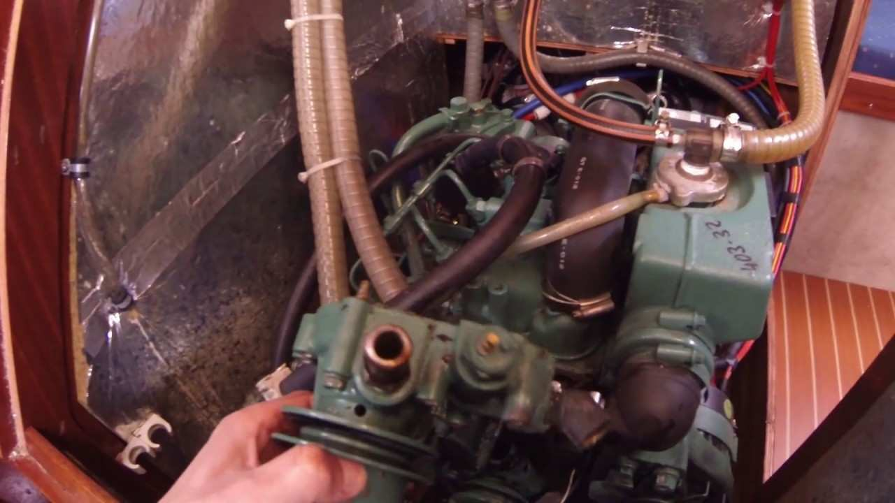 76 The Volvo Penta Md2020 Review Pricing