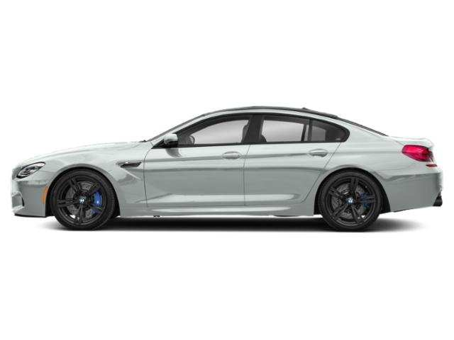 77 A 2019 Bmw M6 Picture