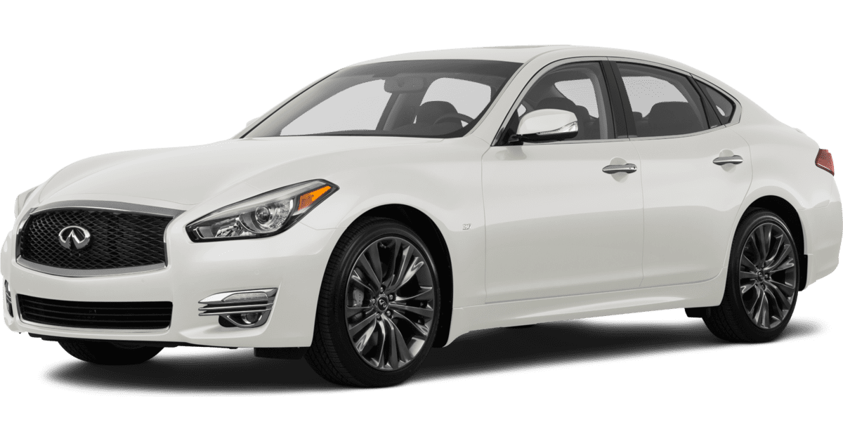 77 A 2019 Infiniti Q70 Review First Drive