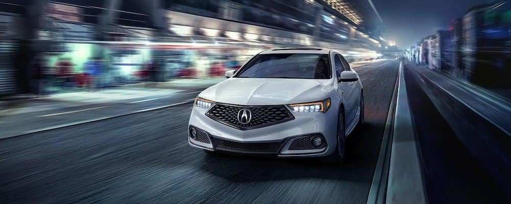 77 A 2020 Acura Tlx Release Date Style