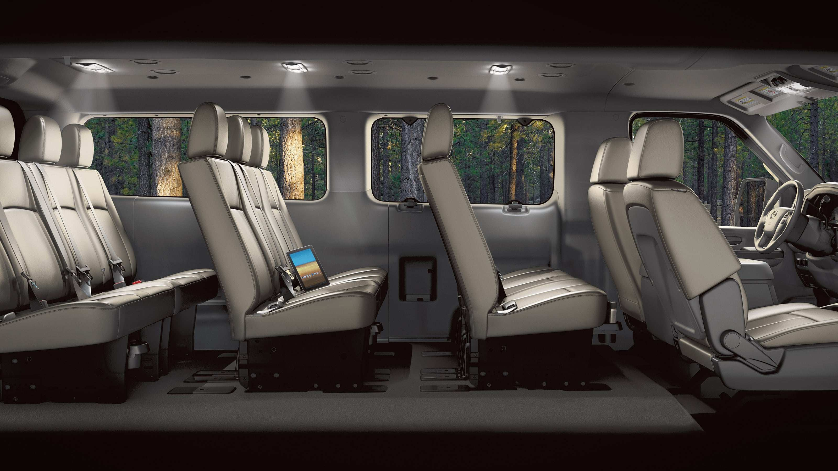 77 A 2020 Nissan Nv3500 Concept And Review