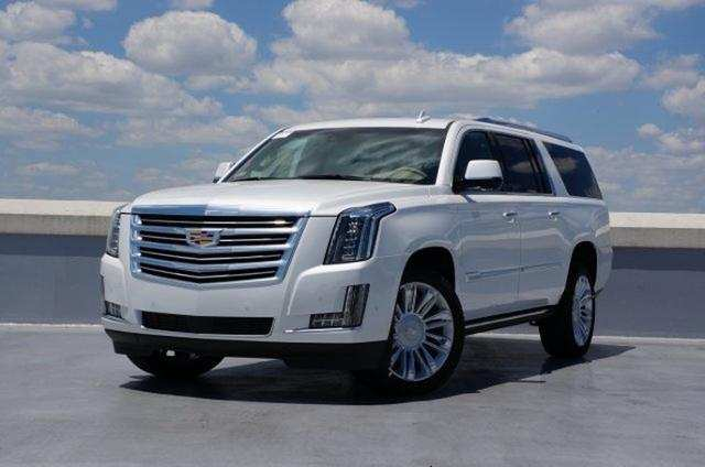77 A Cadillac Vehicles 2020 First Drive
