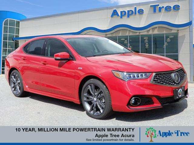 77 All New 2019 Acura Warranty New Review