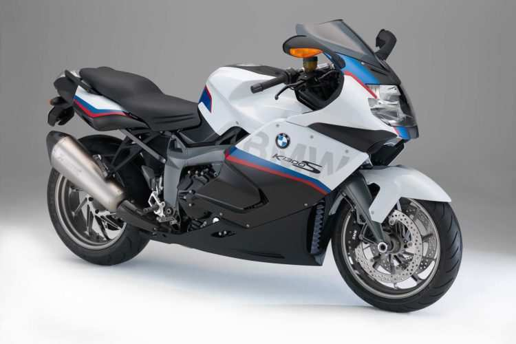 77 All New 2019 Bmw K1300S Redesign And Review