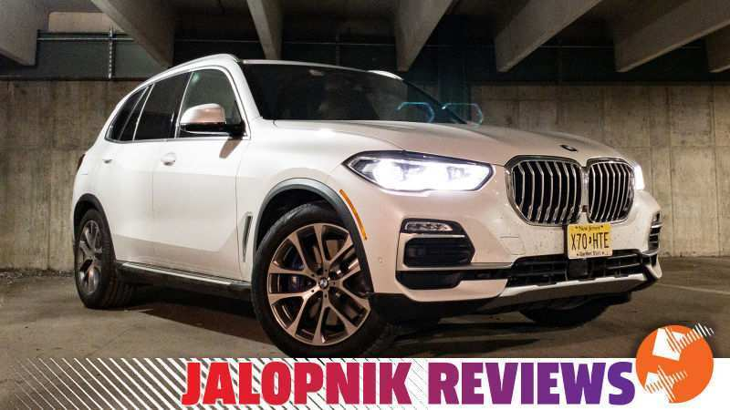 77 All New 2019 Bmw Suv Concept