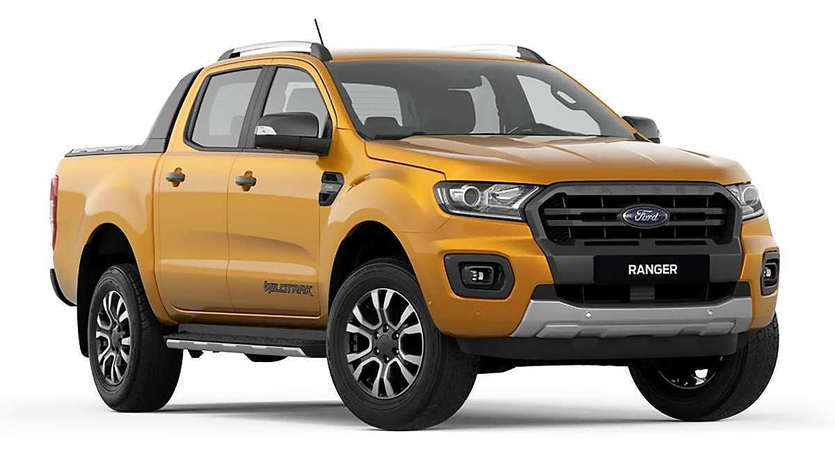 77 All New 2019 Ford Ranger Engine Options Redesign And Review