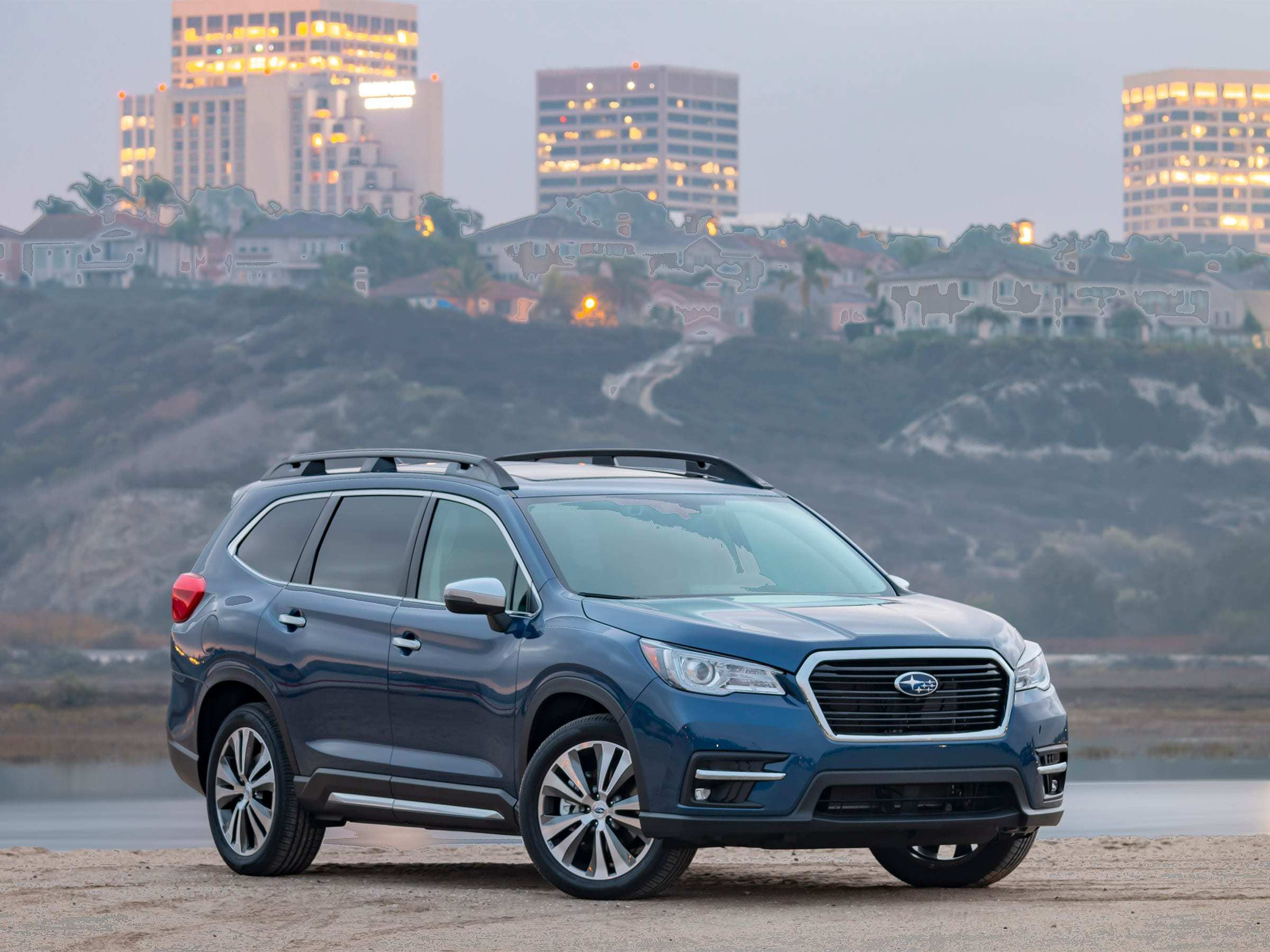 77 All New 2019 Subaru Ascent Price And Release Date