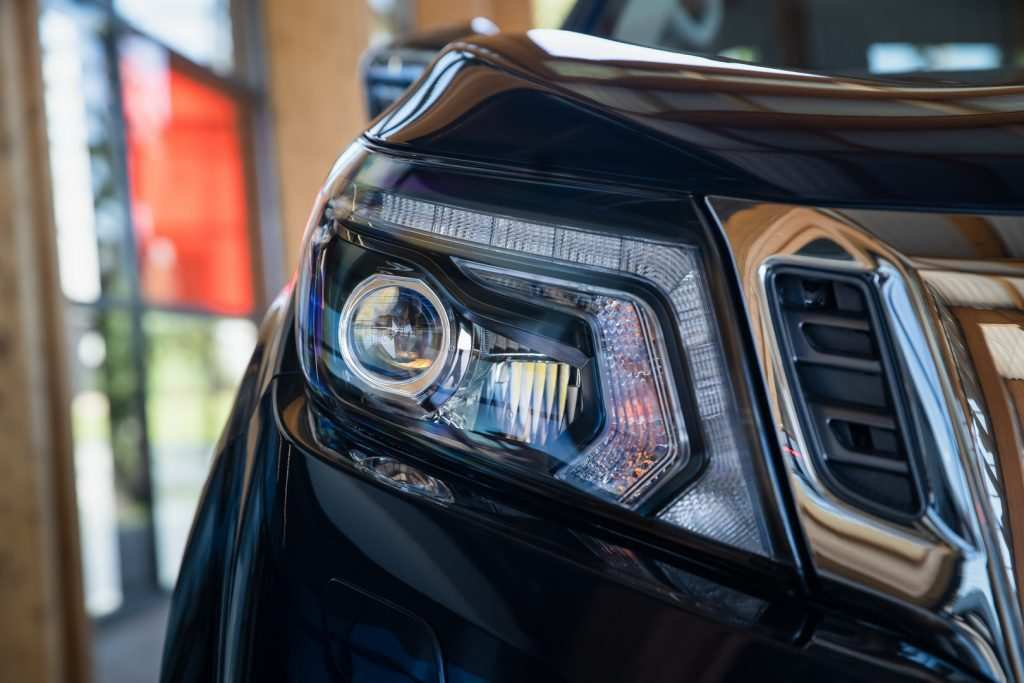 77 All New 2020 Nissan Navara Uk Price And Release Date